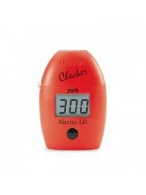 Kolorimetras nitratų kiekiui nustatyti HI707 Nitrite Low Range Checker® HC