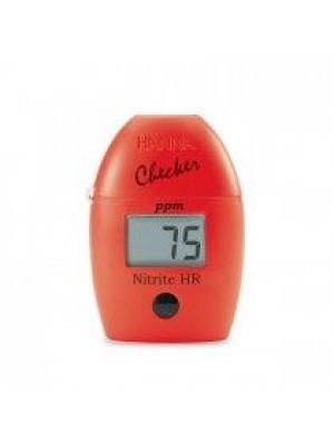 Kolorimetras nitratų kiekiui nustatyti HI708 Nitrite High Range Checker® HC