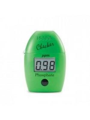 Kolorimetras fosfatams nustatyti HI713 Phosphate Low Range Checker® HC