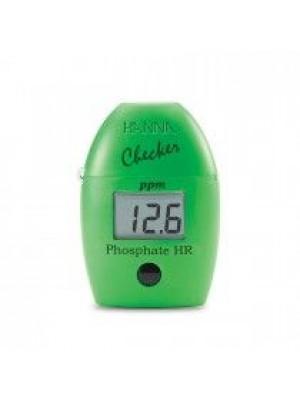 Kolorimetras fosfatų kiekiui nustatyti HI717 Phosphate High Range Checker® HC