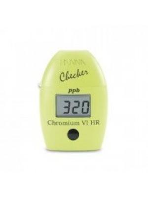 kolorimetras chromo kiekiui nustatyti HI723 Chromium VI High Range Checker® HC