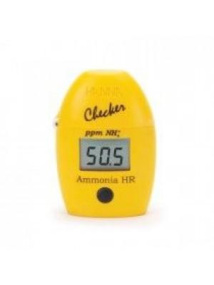 Kolorimetras amoniako kiekiui nustatyti HI733