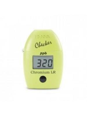 Kolorimetras chromo kiekiui nustatyti HI749 Chromium VI Low Range Checker® HC