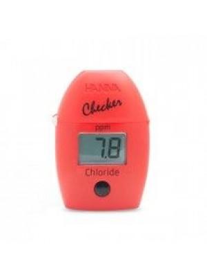 Kolorimetras chloridų kiekiui nustatyti HI753