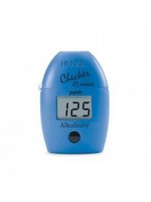Kolorimetras jūriniam šarmingumui nustatyti HI755 Marine Alkalinity Checker® HC