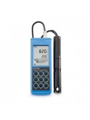 Ištirpusio deguonies matuoklis HI9146-04