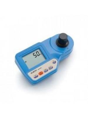 Nešiojamas fotometras sulfatų kiekiui nustatyti HI96751