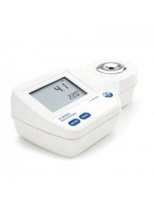Skaitmeninis refraktometras HI96801