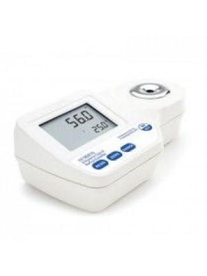 Skaitmeninis refraktometras etilen glikolio analizėms HI96831