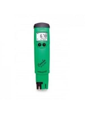 ORP/pH/temperatūros testeris HI98121