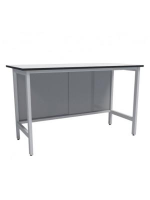 Laboratorinis stalas, A tipas