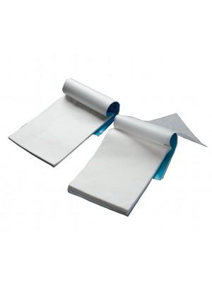 Objektyvo valymo servetėlės
