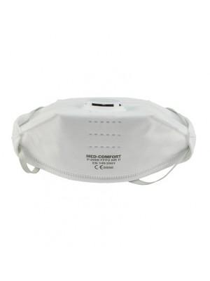 FFP2 respiratorius nuo kietujų dalelių