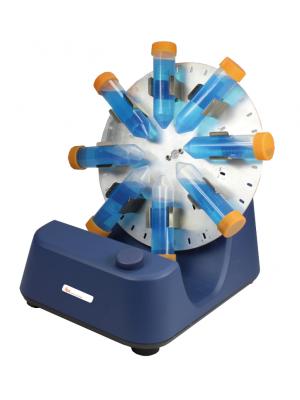 Karuselės tipo mėgintuvėlių maišyklė LBX RD80