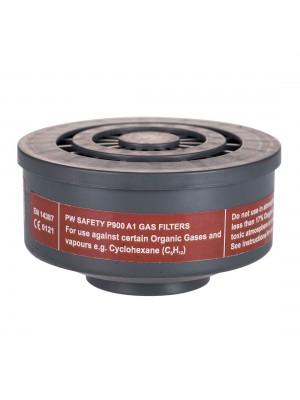 Dujų filtras PORTWEST P900