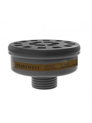 Dujų filtras PORTWEST P906