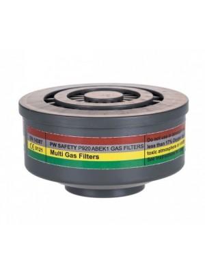 Dujų filtras PORTWEST P920