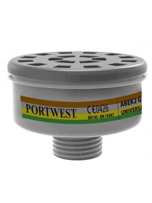 Dujų filtras PORTWEST P926