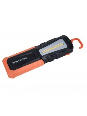 USB pakraunamas inspekcinis žibintuvėlis PORTWEST PA78