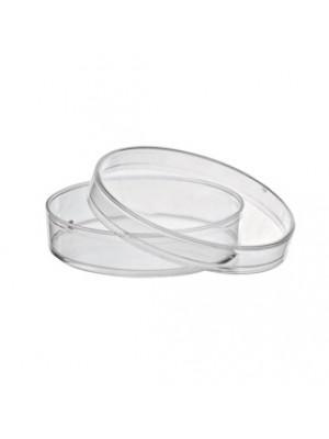 Plastikinės petri lėkštelės, 90 mm