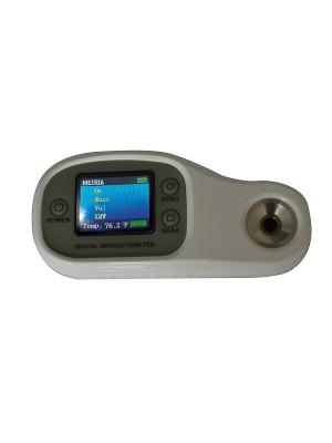 Nešiojamas skaitmeninis refraktometras METRIA RSD