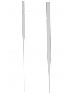 Stiklinės pastero pipetės