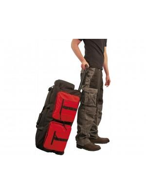 Kelioninis krepšys su daug kišenių PORTWEST B908