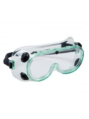 Portwest cheminiai akiniai PORTWEST PS21
