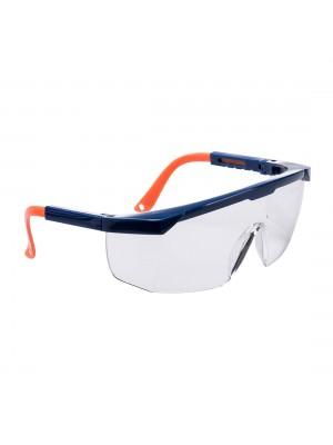 Klasikiniai Safety Plus akiniai PORTWEST PS33