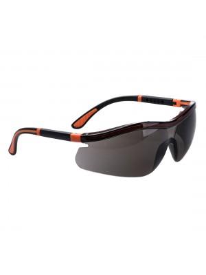 Neoniniai apsauginiai akiniai PORTWEST PS34