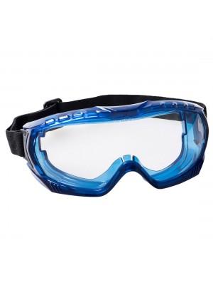 Ultra Vista neventiliuojami akiniai PORTWEST PW25