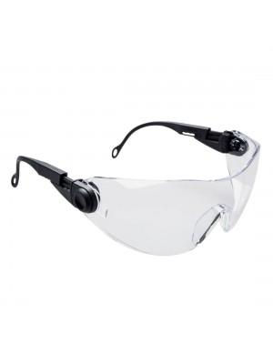 Kontūriniai apsauginiai akiniai PORTWEST PW31