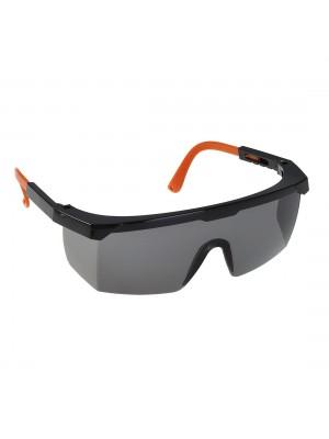 Klasikiniai apsauginiai akiniai PORTWEST PW33