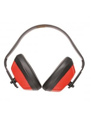 Klasikinės apsauginės ausinės PORTWEST PW40