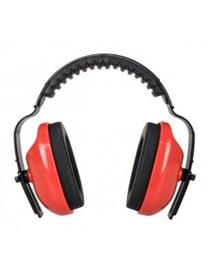 PW klasikinės apsauginės ausinės PORTWEST PW48