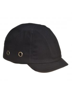 Trumpo snapelio smūgiams atspari kepurė PORTWEST PW89