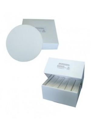 Kokybinis filtrinis popierius, greitos filtracijos, mažo peleningumo