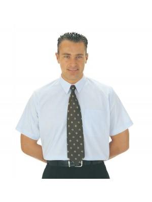 Klasikiniai marškiniai,  trumpomis rankovėmis PORTWEST S104
