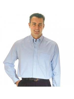 Oxford marškiniai, ilgomis rankovėmis PORTWEST S107