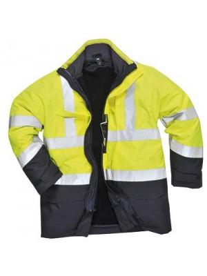 Bizflame Rain gero matomumo apsaugos striukė nuo įvairių veiksnių PORTWEST S779