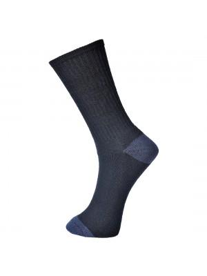 Klasikinės medvilninės kojinės PORTWEST SK13