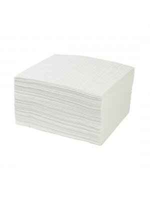 Tepalų produktų sugėrimo servetėlės PORTWEST SM50
