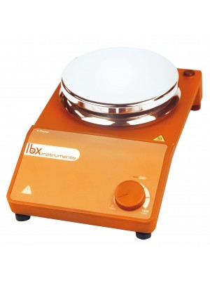 Magnetinė maišyklė be kaitinimo, LBX S20, 20 L
