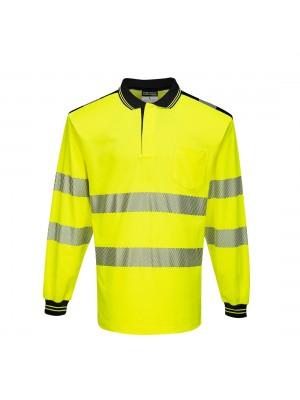 PW3 Gero matomumo Polo marškinėliai PORTWEST T184