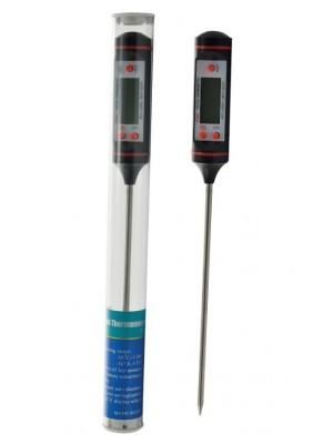 Skaitmeninis termometras, TP3001