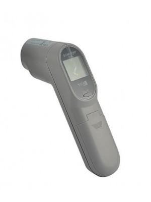 Skaitmeninis infraraudonųjų spindulių termometras iki 500°C