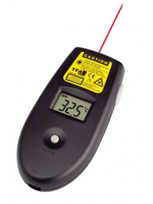 Skaitmeninis infraraudonųjų spindulių termometras iki 250 °C