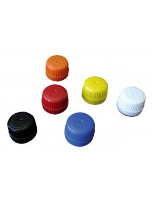 Plastikiniai kamšteliai, 28 mm