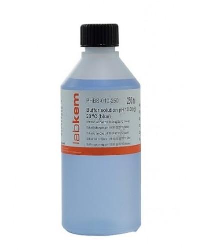 pH kalibravimo tirpalas su sertifikatu