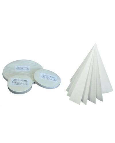 Kokybinis filtrinis popierius, vidutinės filtracijos